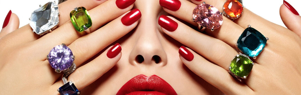 Ellipse | Jessica Nails - Ellipse